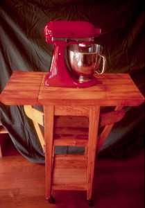 Mixer Stand